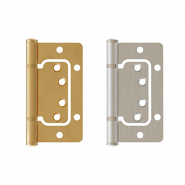 HINGES FOR DOORS AND WINDOWS